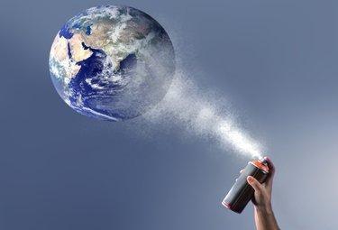 Emissioni gas a effetto serra, WWF plaude al risultato ottenuto da Sofidel