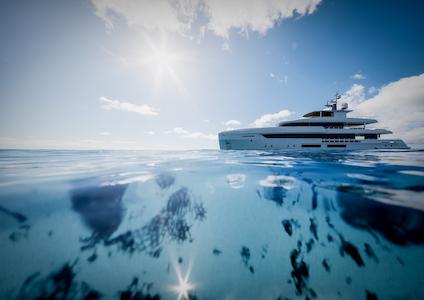 Tankoa Yacht svela il nuovo T450: un 45 metri che pensa in grande