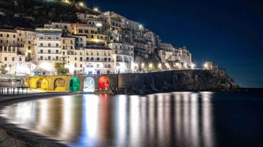 Amalfi, al via il ricco cartellone di eventi dell'Estate dei Piccoli