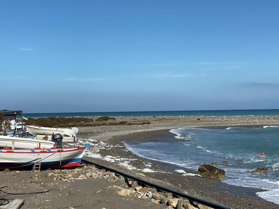 Erosione costiera in Sicilia: al via il ripristino da Piraino a Capo d'Orlando