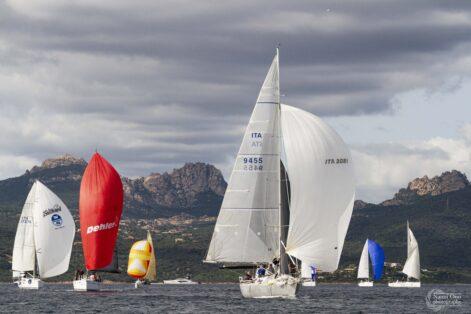 Porto Rotondo, a Beyond il IX Trofeo dei Due Golfi Memorial Bepi Carlini