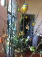 il mio albero pasquale