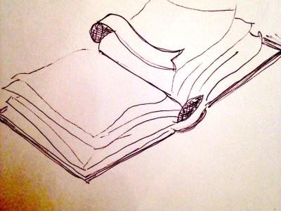 Perché voglio il libro di carta