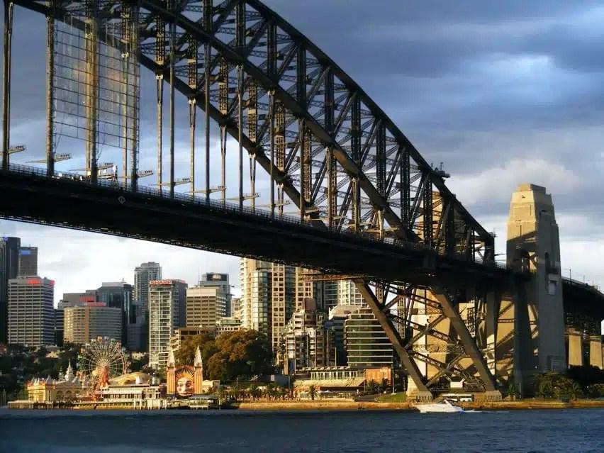 Viaggiare in australia con bimba di 3 anni il viaggio for Nuova architettura in inghilterra