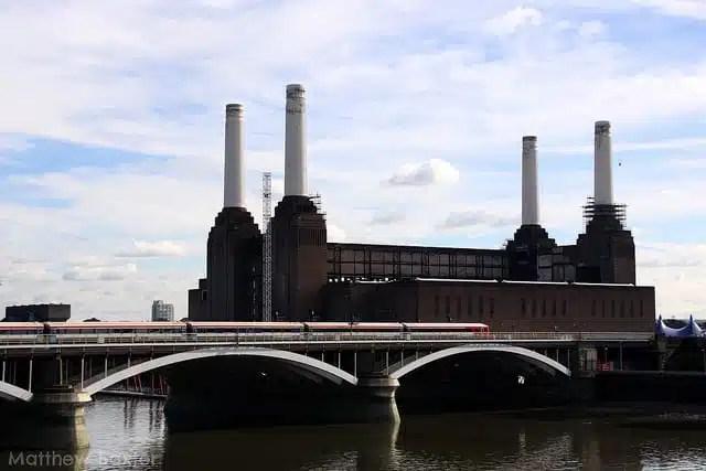 Centrale Elettrica di Battersea