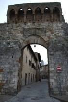 Porta San Matteo