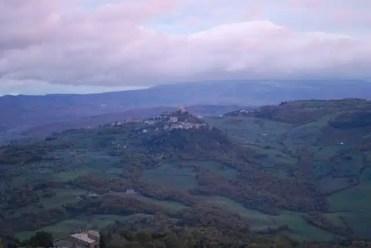 Le colline senesi
