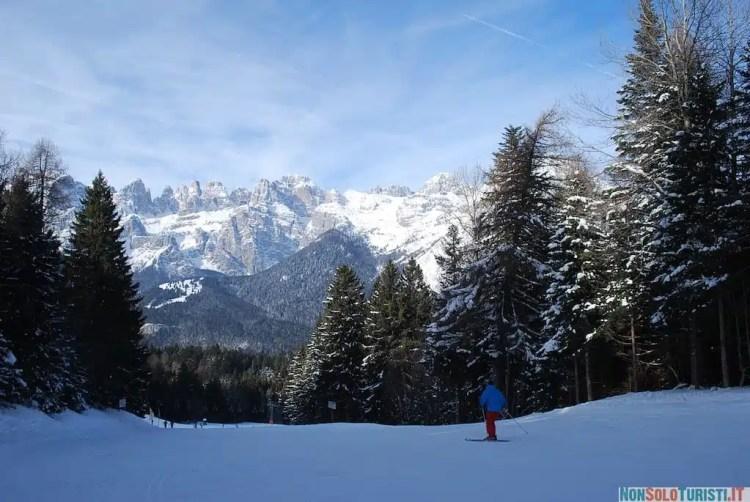 Adamello Ski - Trentino, Italia