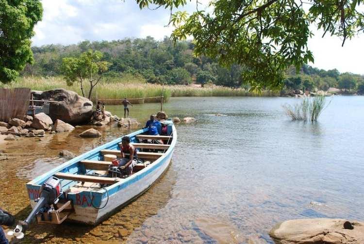 Nkhata Bay - Malawi
