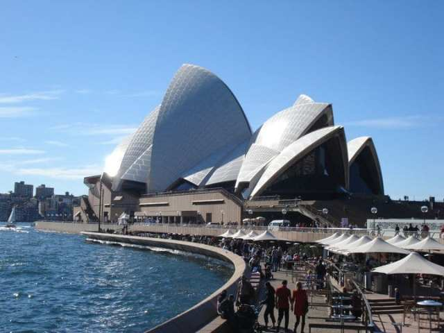 Sydney Opera House-1