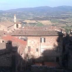 Il Convento delle Lucrezie.