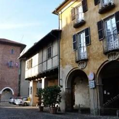 Piazza Monte Cucco