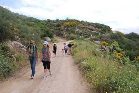 Trekking sull'Isola d'Elba
