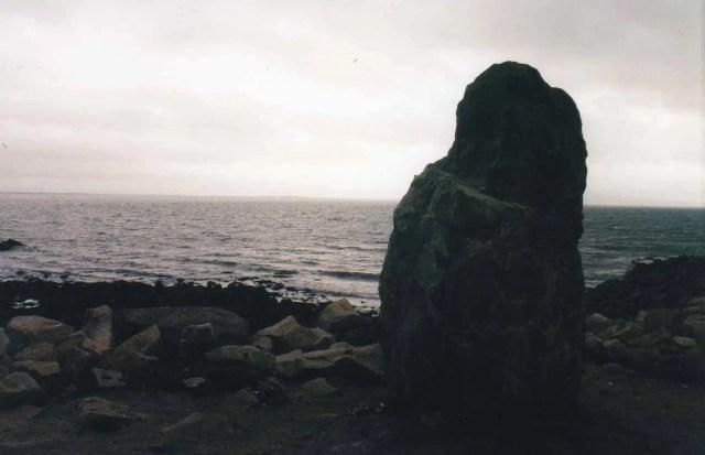 Galway, sulla costa oceanica dell'Irlanda