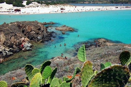 Spiagge più belle Sardegna
