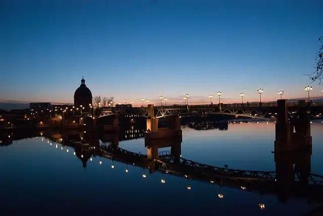 Tolosa (foto di Frank Taillandier)