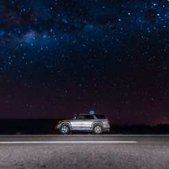 Roadtrip in Argentina – Sotto le stelle
