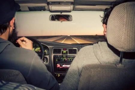 Roadtrip in Argentina – Alla guida