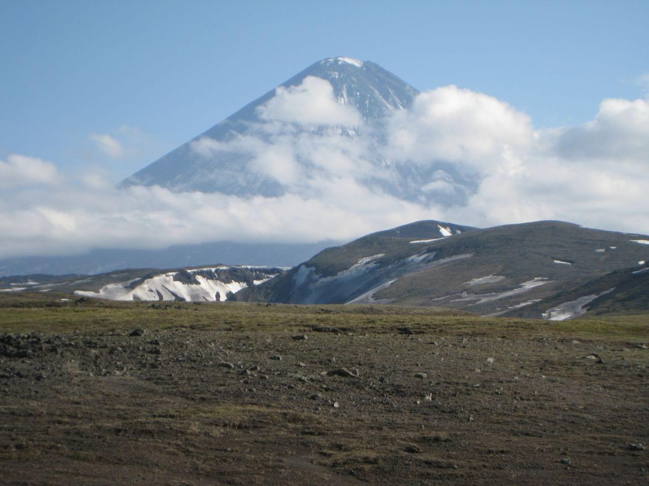 Kamchatka, Russia orientale