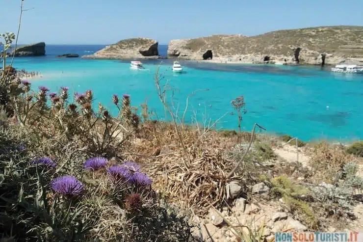 Un viaggio a comino e gozo due meravigliose isole - Finestra sul mare malta ...