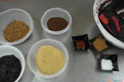 Ingredienti per i dolci