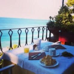 La Riviera di Ponente – Punta Est