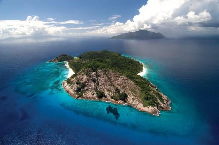 Seychelles - North Island