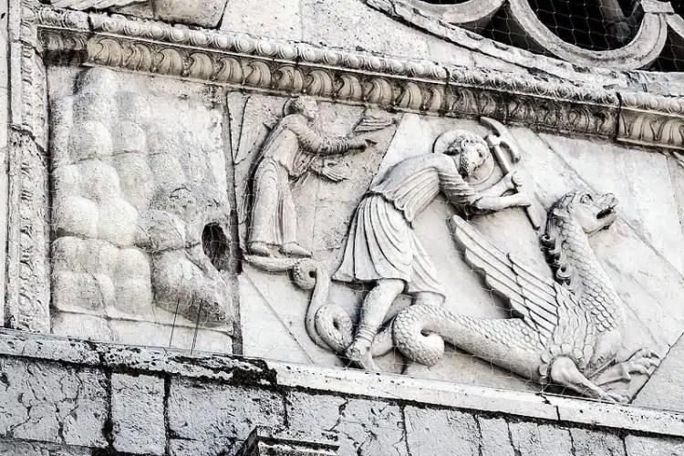 Abbazia dei Santi Felice e Mauro - Valnerina, Umbria