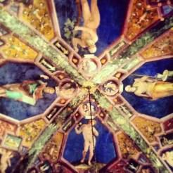 Spoleto, Umbria - Duomo