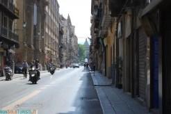 Via Vittorio Emanuele - Palermo