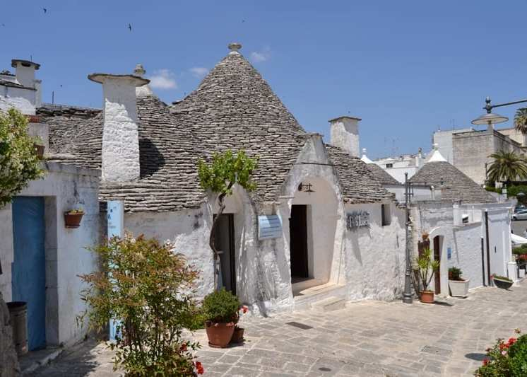 Venere Social Media Reality - Alberobello