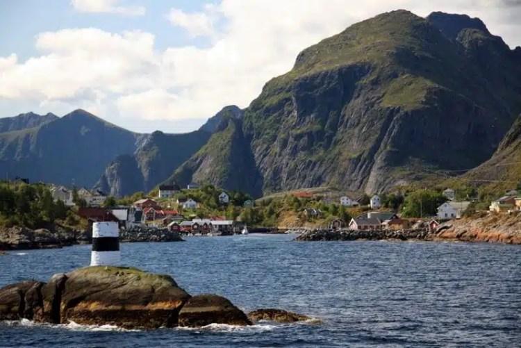 Lofoten, Norvegia