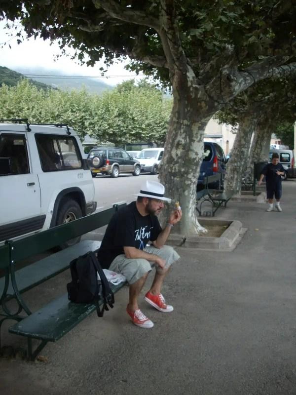 L'Antiviaggiatore in Corsica