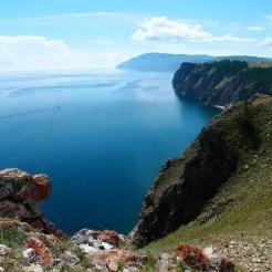 Isola di Olkhon - Russia