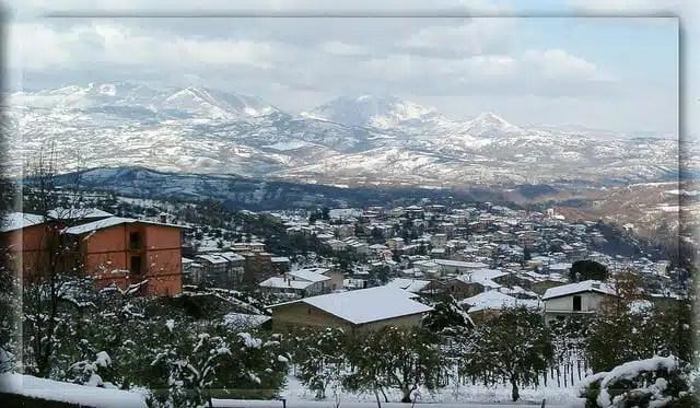 Pannarano (BN) - Campania