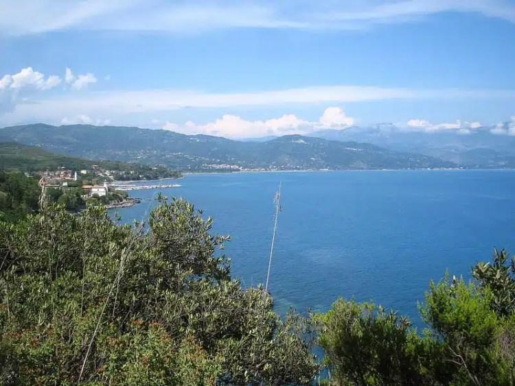 Parco Nazionale del Cilento - Campania