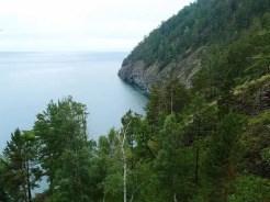 Trekking - Lago Bajkal