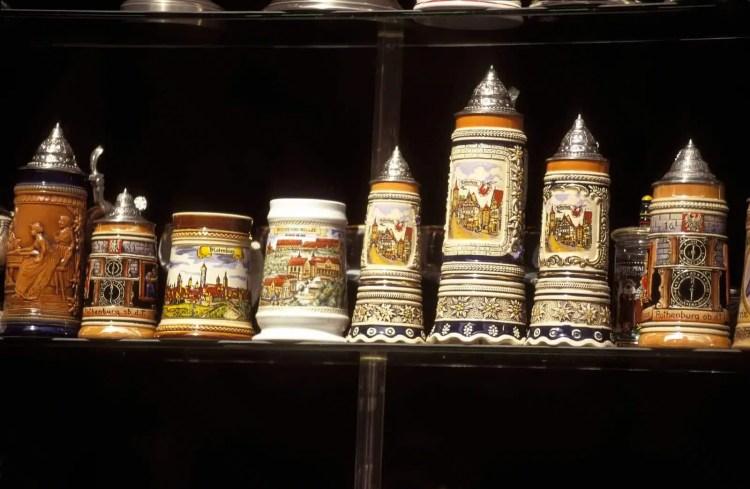 Boccali per la birra - Germania
