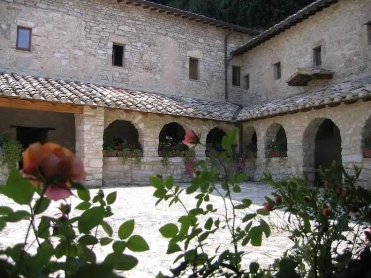 Speco San Francesco - Narni, Umbria