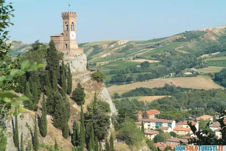 Rocca di Brisighella (RA) - Italy
