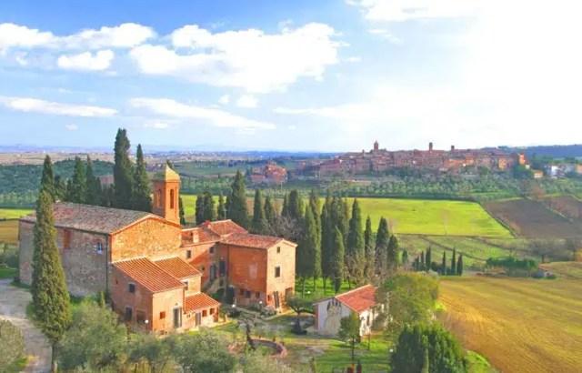 Residenza d'Arte, Montepulciano - Toscana