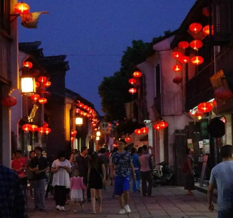 Suzhou, Cina