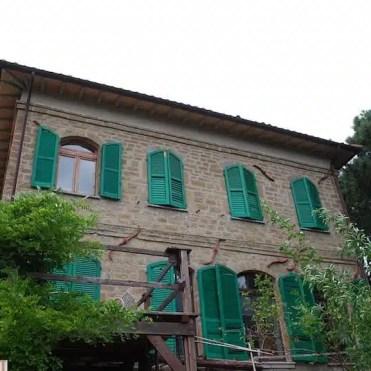 Humanities Spring - Assisi, Umbria