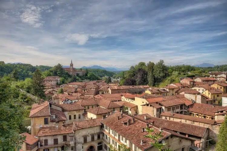 Castiglione Olona (VA), Italy