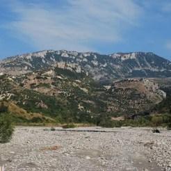Raganello, Parco Nazionale del Pollino