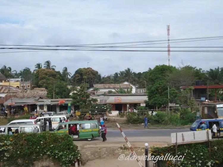 Ukunda, Kenya