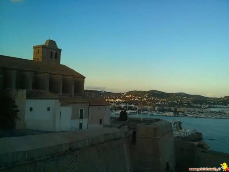 Eivissa - Ibiza, Spagna