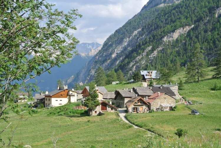 Bardonecchia (TO) - Piemonte (Italy)