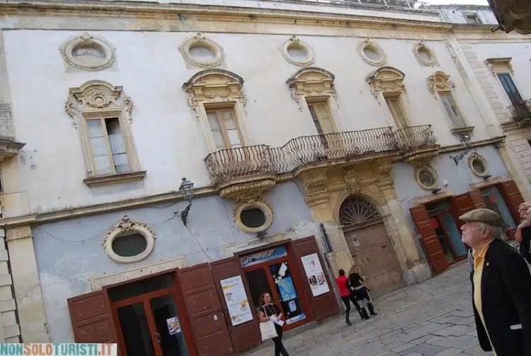 Galatina (LE), Puglia - Italy