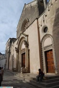 Basilica di Santa Caterina - Galatina (LE), Italy